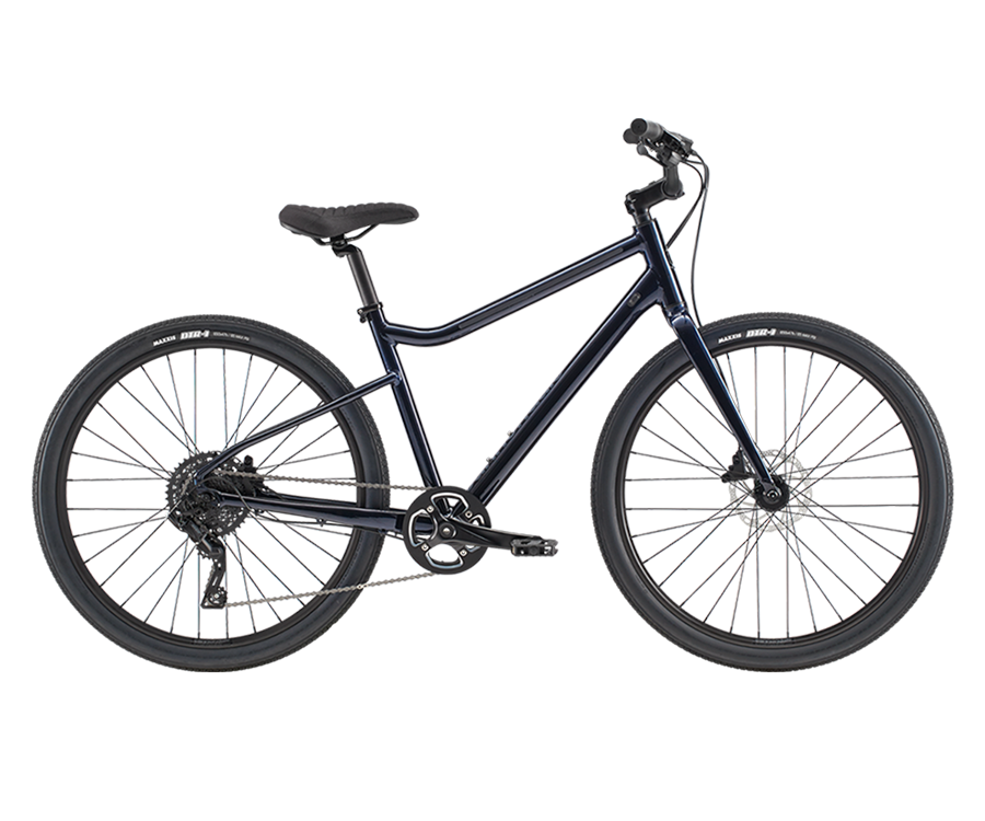 Traditional Comfort Bike