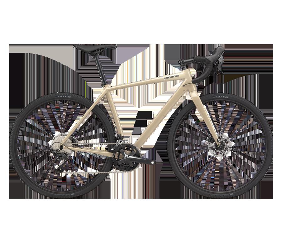 Traditional Road Bike